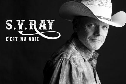 "SV RAY lance l'extrait radio ""C'est ma voie"""