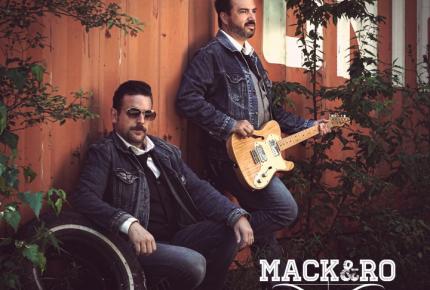 Mack et Ro émerge enfin avec la chanson Romaine!