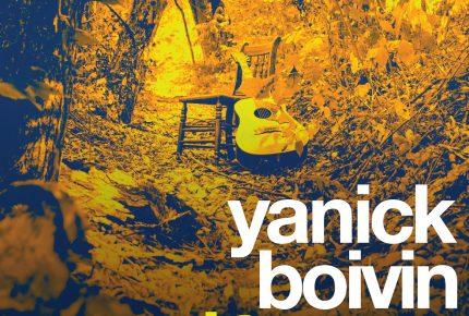 Yanick Boivin sort son troisième extrait aux radios «Quand tu pars» avec Boom Desjardins