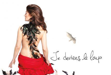 """Premier extrait radio pour la chanteuse franco-albertaine, Ariane Mahrÿke Lemire qui propose de découvrir ses """"Post-Its""""."""