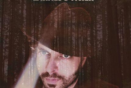 """Feber E. Coyote présente son nouveau titre """"Larmes d'acier""""."""