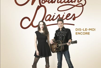2e extrait de l'album Nouvelle maison de Mountain Daisies