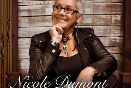 """Nicole Dumont sort le premier extrait radio de son futur album avec """"Camionneur"""""""