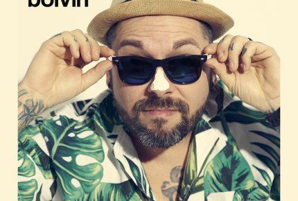 Yanick Boivin présente aujourd'hui un tout nouveau single estival.