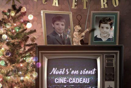 Mack et Ro, le Groupe de l'année au Gala Country de retour avec un tout nouvel extrait radio: Noël s'en vient (Ciné-Cadeau)