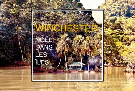 Le nouveau projet NEW COUNTRY québécois, «Winchester» lance sa première chanson en radio «Noël dans les îles»