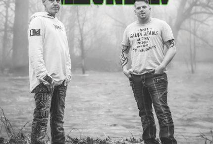 Alex et Alex Jr. Meunier prennent leurs guitares et prônent l'amour  dans leur nouvel extrait radio.