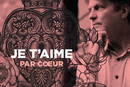 """Jack Lavoie lance un hommage au «cocooning» amoureux avec  """"Je t'aime par cœur"""""""