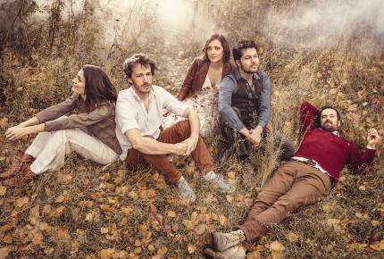 Damoizeaux Chez la libanaise, nouvel extrait et vidéoclip tiré de l'album En plume