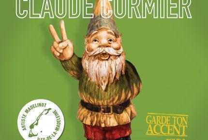 Claude Cormier montre l'envers du décor pour un musicien en tournée avec son nouveau titre Que jamais ça ne s'arrête.