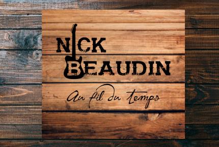 """Nick Beaudin se présente en """"Cowboy des temps modernes""""  Pour son tout premier extrait radio."""