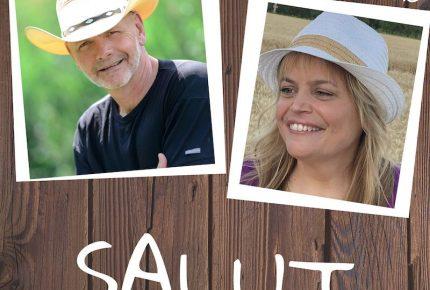 La chanson SALUT de SV Ray avec Katia Daraîche est maintenant disponible pour les radios!