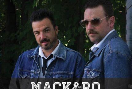 Mack et Rolance un nouvel extrait radio pour faire danser et chanter les fans de musique country,C'est la saison.