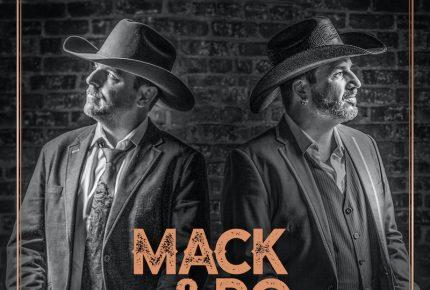 Une chanson de rêve pour Mack et Ro!