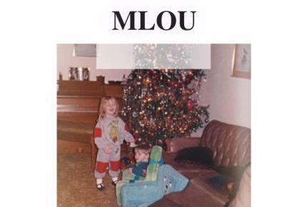 MLou nous offre une reprise de la célèbre chanson All I Want For Christmas popularisée