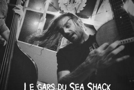 Bruno Rodéo lance l'extrait radio «Le gars du Sea Shack»