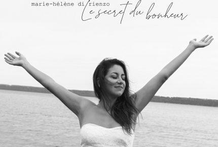 Marie-Hélène Di Rienzo révèle dans son nouvel extrait radio, son secret du bonheur : l'importance de l'autre.